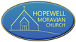Hopewell Moravian Church Logo