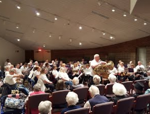 Advent/Hopewell Moravian Band