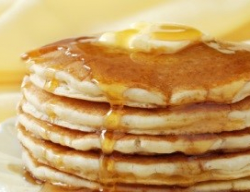 Shrove Tuesday (a.k.a. Mardi Gras) Pancake Supper, February 25, 2020 from 5:30 to 7:00 p.m..