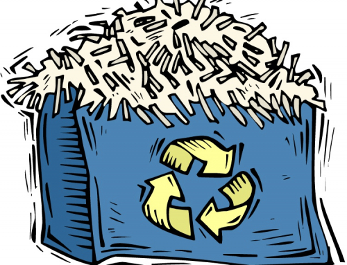 Shred Event June 19, hosted by Hopewell Moravian at Griffith Fire Department